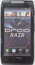Verizon Motorola Droid Razr Dummy Phone