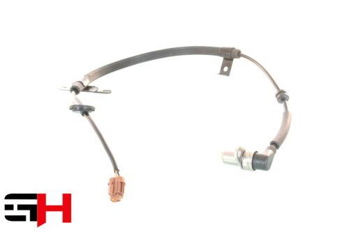 NEU 1 ABS Sensor VA VORNE LINKS für NISSAN ALMERA I GH ! N15 Bj 1995-2000