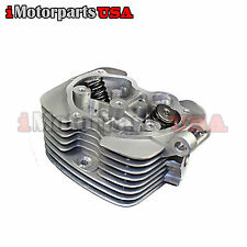 ROKETA COOLSTER SSR CHINESE 200CC AIR COOLED ATV DIRT BIKE CYLINDER HEAD ASSY