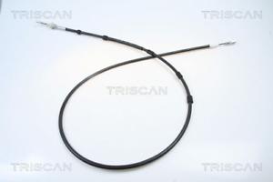 Seilzug Feststellbremse für Bremsanlage TRISCAN 8140 23143