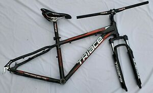 Triace-Stormount-Hardtail-Mountain-Bike-Frame-Fork-and-Extras-26-034-x-14-5-034