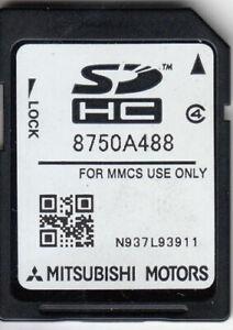 MITSUBISHI-MMCS-E-11-E-12-W-13-8750A488-Europe-2020-ASX-L200-Outlander-Pajero