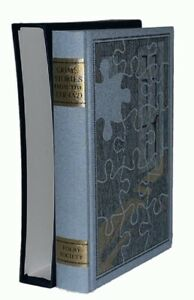 Crime Stories from the Strand FOLIO SOCIETY (2009)