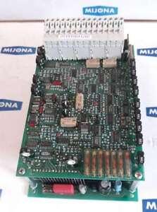 Nanotec  SMCI33-2  Motor Drive mit Controller   Gebraucht Getestet