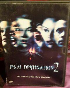 Final Destination 2 (2003) - Düsseldorf, Deutschland - Final Destination 2 (2003) - Düsseldorf, Deutschland