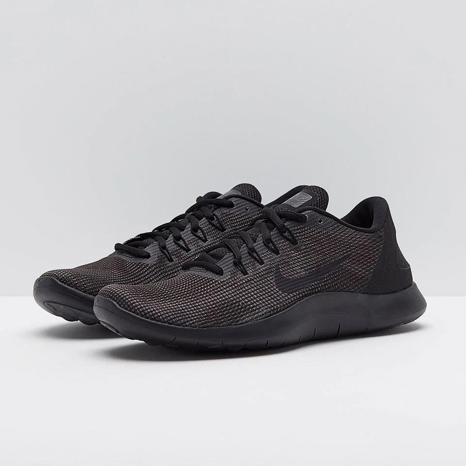 2018 Nike Flex Running Black Dark Grey Size 9. AA7397-002 air max vapormax
