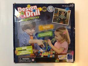 Educational Insights Design & Drill Activity Center ...