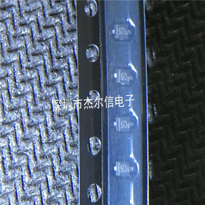 10PCS BB833 Encapsulation:SOD323,W3C Thyristor Standard Stacks; Package