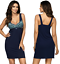 Ladies Womens Nightie Nightdress Sleepwear Nightwear Plus Size Negligee Donna