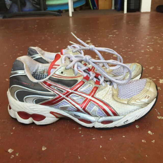 ASICS GEL Nimbus 11 Womens Running