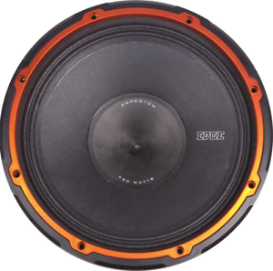 EDGE-10-034-PRO-AUDIO-WOOFER-BRAND-NEW-DISCONTINUED-PRODUCT-EDPRO10W-E4-Singles