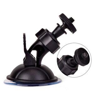 Car-Dash-Cam-Camera-Mount-Holder-Bracket-Suction-Cup-Fits-G1W-C-G1W-B-xkj-F7H9