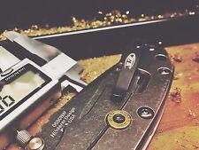9mm Lock Bar Stabilizer for Zero Tolerance 0550 ZT0550