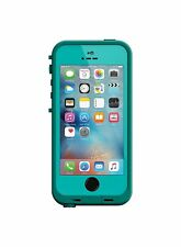 LifeProof Fre Waterproof Case for iPhone 5s / 5 Teal