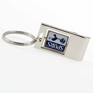 Tottenham-Executive-Bottle-Opener-Key-Ring-Licensed-Product-FREE-POSTAGE