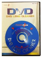 Wet / Dry CD / DVD PLAYER Optical Lens Cleaner anche per PS3 PS2 Wii XBOX 360