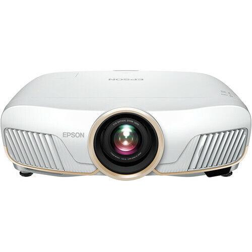 Epson Home Cinema 5050UB 4K PRO-UHD Projector, V11H930020