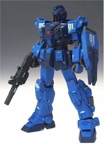 GUNDAM FIX FIGURATION RX-79BD-1 blueE DESTINY UNIT 1 Action Figure BANDAI