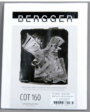Bergger Art Paper COT 160 11x14 25 sheets for Alternative Printing