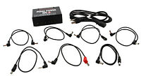 Voodoo Lab Pedal Power Iso-5 Power Supply For Guitar Effects Pedals/accesso