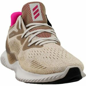 f03e5c3cb Image is loading adidas-Alphabounce-Beyond-Running-Shoes-Beige-Mens