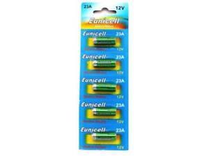5-x-Eunicell-A23-23A-12v-MN21-LRV08-K23-V-22-doorbell-chime-alkaline-battery