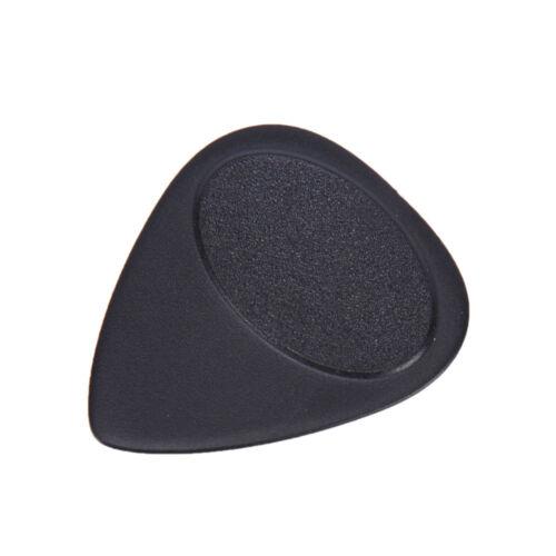 10pcs 0.7mm Acoustic Electric Guitar Picks Plectrums For Musical Instrument*hs