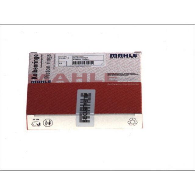 Kolbenringsatz MAHLE 014 82 N0