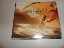 Cd   Vangelis  ‎– Conquest Of Paradise