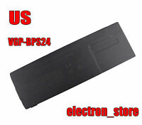 Laptop Battery For Sony Vaio Svs-13 Svs-15 Vgp-bps24 - 4400mah, 6cell