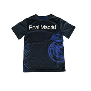 wholesale dealer 38094 242c5 Details about Real Madrid Official training Jersey 2018 2019 Third Soccer  Football Modric #10