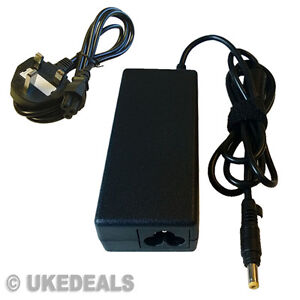 Details about FOR HP COMPAQ 615 18 5V LAPTOP ADAPTER BATTERY CHARGER POWER  + LEAD POWER CORD