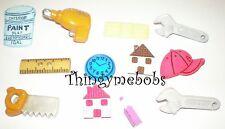 12 diy/tool temática Craft Botones-cardmaking/sewing/scrapbooking