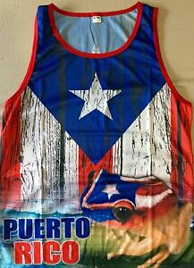 PUERTO-RICO-TANK-TOP-034-FLAG-amp-COQUI-034