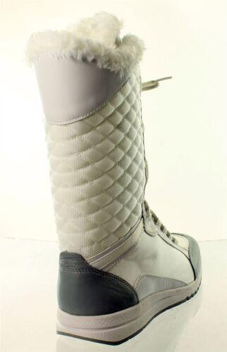 Rockport Zana Trapuntato Stivali Da Donna K60675 ~ B4