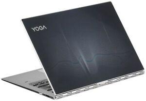 "Lenovo Yoga C930 13.9"" 4K Touch i7 4.0GHz 512GB SSD 16GB Laptop 2-in-1 GLASS"