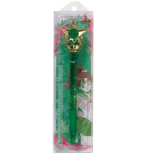 Star Stationery Sailor Moon mechanical pencil star power Jupiter*