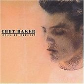 Chet Baker - A Jazz Hour with (Stella by Starlight/Live) 1989 ITM Rec {CD Album}