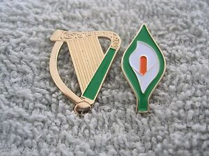 Details about Irish Pride Harp & Easter Lily Pin/Badges Ireland Flag on scenes of ireland, views of ireland, vintage old maps, men of ireland, queen of ireland, republic of ireland, beauty of ireland, country of ireland, art of ireland, states of ireland, vintage map scotland, vintage map art, prince of ireland, vintage map england, countryside of ireland, pocket maps of ireland, pottery of ireland, economy of ireland, princess of ireland, vintage maps of philadelphia,
