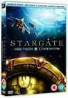 Stargate The Ark of Truth Continuum DVD 2 Disc 2 Movies Region 2