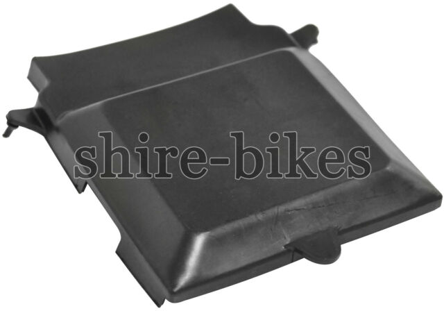 Honda Battery Cover suitable for use with ST50 ST70 Dax 6V
