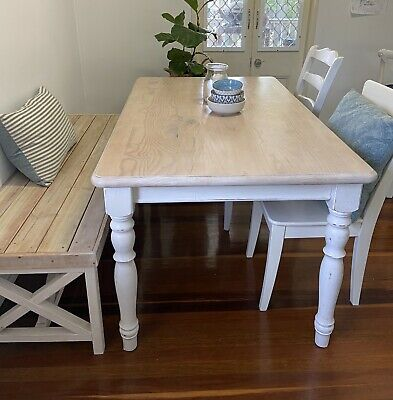 Ikea Bench Dining Tables Gumtree Australia Free Local Classifieds