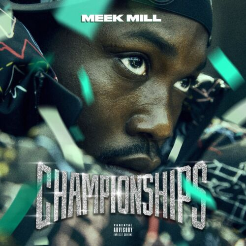 """20/"""" 24/"""" sizes Meek Mill Championships poster wall home decor photo print 16/"""""""