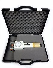 Check-Line High Precision Analog Wire Yarn Tension Meter DXN-5000 400-5000g