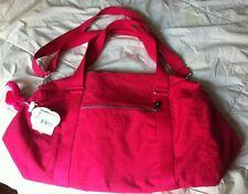 def74be909 item 5 New Kipling SL4742 Itska Carry-On Duffel bag - Vibrant Pink NEW WITH  TAG -New Kipling SL4742 Itska Carry-On Duffel bag - Vibrant Pink NEW WITH  TAG