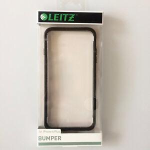 Leitz-Completer-Cadre-de-Protection-pour-L-039-Iphone-6-Plus-Noir-Esselte-6355-00-95