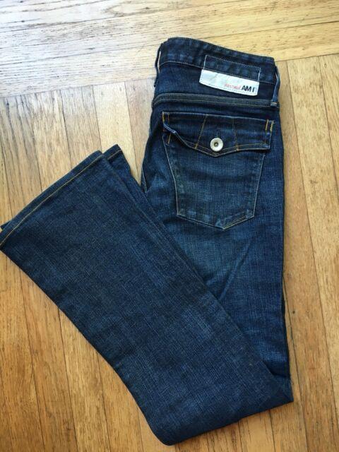 Earnest Sewn Jeans 27