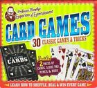 Card Games by Parragon Publishing (Hardback, 2014)