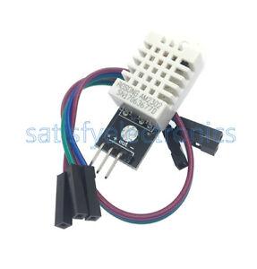 1pcs-DHT22-AM2302-Digital-Temperature-And-Humidity-Sensor-Replace-SHT15
