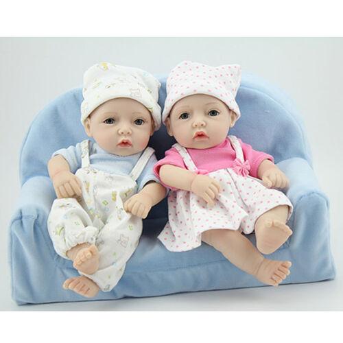 11-inch-Realistic-Handmade-Baby-Doll-Newborn-Lifelike-Vinyl-Weighted-Reborn
